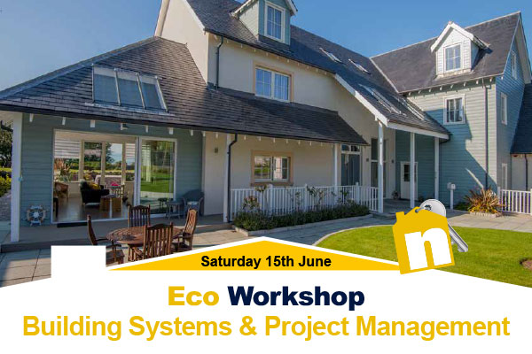 Eco Workshop